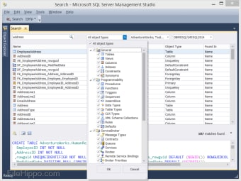 Download dbForge Search for SQL Server 2 0 19 for Windows