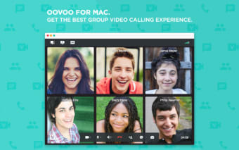ooVoo for Mac