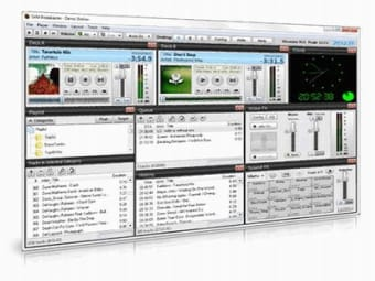 SAM Broadcaster Pro Mac Edition