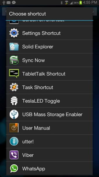 SG USB Mass Storage Enabler