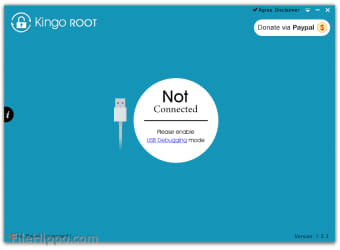 Download Kingo Android ROOT for Windows 1 4 3 2539 for