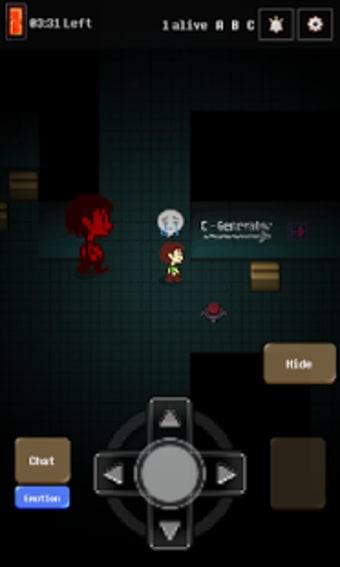 Deadtale Online for Undertale