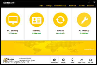 norton security standard 3.0 download