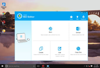 UUByte ISO Editor