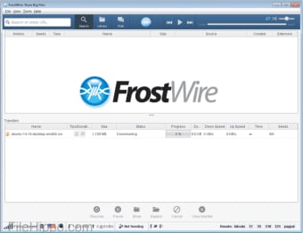 frostwire download windows