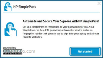 Download HP SimplePass 8 01 46 for Windows - Filehippo com