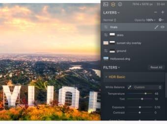 Aurora HDR for Windows
