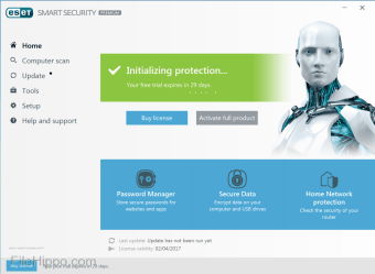ESET Smart Security Premium 64-bit