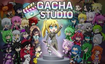 Gacha Studio (Anime Dress Up)
