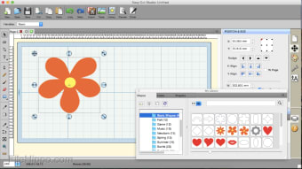 Easy Cut Studio for Mac