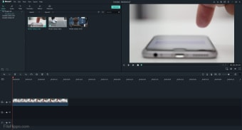 Download Filmora Video Editor 9 1 3 for Windows - Filehippo com