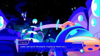Space Hop: Episode 1