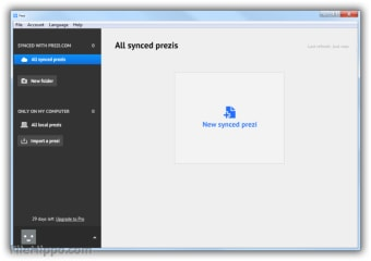 prezi presentation software free download with crack