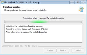 Simplix UpdatePack 7