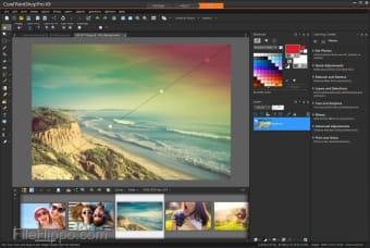 Download Corel Paintshop Pro 2019 for Windows - Filehippo com