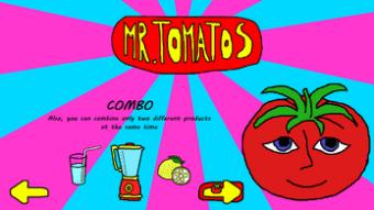 Mr.TomatoS