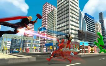 Superhero Flash Heroflash speed hero flash games