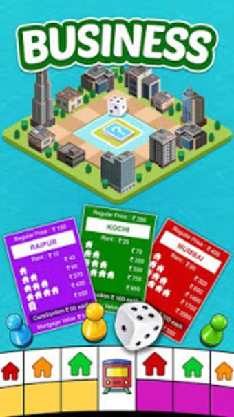 Vyapari : Business Dice Game