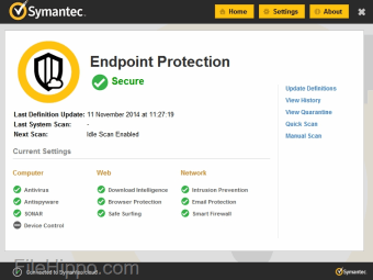 free download symantec endpoint protection antivirus software