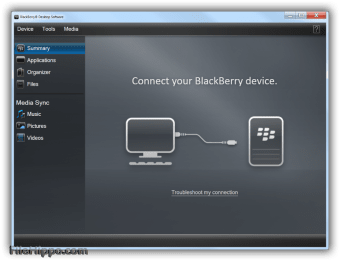 blackberry desktop manager software download for windows 7 64 bit