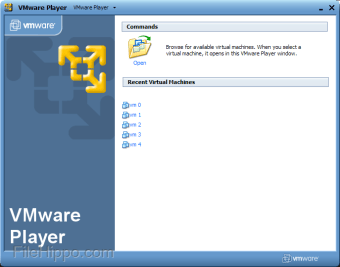 Download VMware Workstation Player 15 0 4 for Windows - Filehippo com