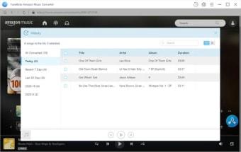 TuneBoto Amazon Music Converter