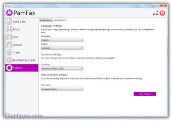 Download PamFax 4 2 1 for Windows - Filehippo com