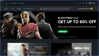 Download uplay for windows 7 64 bit | Download Uplay  2019-03-04