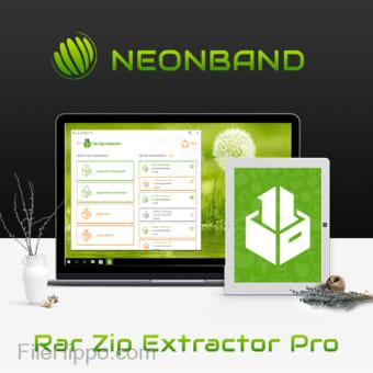 Download Rar Zip Extractor Pro 1 1 15 0 for Windows - Filehippo com