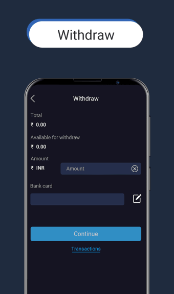 V Option