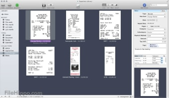 Paperless for Mac