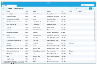 Download PodTrans 4 9 0 for Windows - Filehippo com