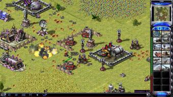 Command & Conquer: Yuri's Revenge RA2YR Enhanced Mod