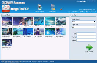 Download ZXT2007 Image To PDF 1 7 6 0 for Windows - Filehippo com