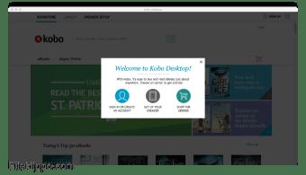 Download Kobo for Mac 3 19 2455 for Mac - Filehippo com