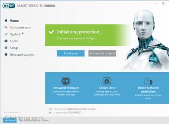 ESET Smart Security 32-bit