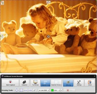 Soft4Boost Screen Recorder