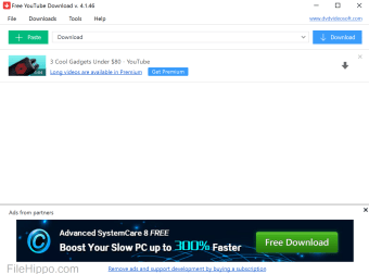free youtube to mp3 converter torrent