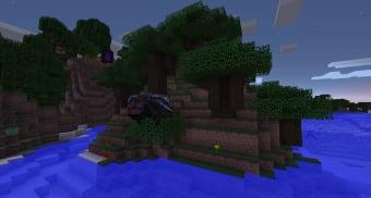 Scape and Run: Parasites Mod - Minecraft