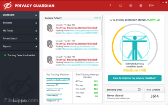 Iolo Privacy Guardian