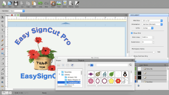 Download EasySignCut Pro 4 0 5 8 for Windows - Filehippo com