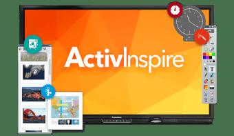 ActiveInspire