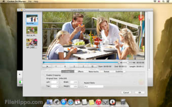 Download Cisdem DVD Burner for Mac 3 7 0 for Mac - Filehippo com