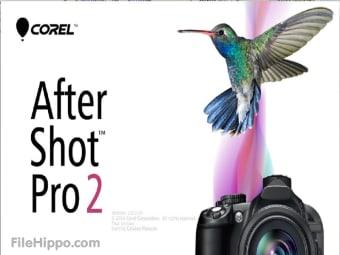 Corel Aftershot Pro 32-bit