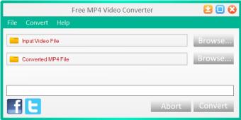 Free MP4 Video Converter