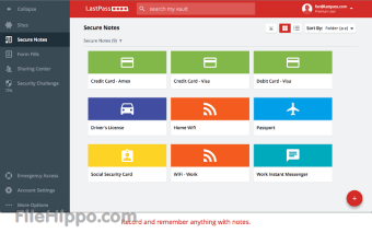 Download LastPass For Windows 4 19 0 for Windows - Filehippo com