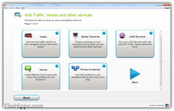 SCARICA SOFTWARE TOMTOM