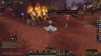 World of Warcraft MMORPG