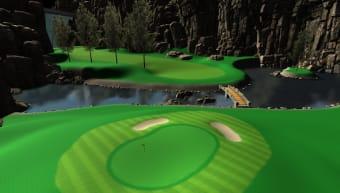 exVRience Golf Club Demo
