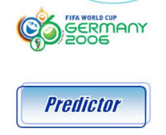 FIFA World Cup Predictor Game